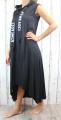 Dámské letní šaty, plážové šaty, pohodlné šaty, dámské dlouhé šaty, dlouhé černé šaty, velké šaty, sportovní šaty, šaty bez rukávů, šaty s kapucí, bavlněné dlouhé šaty, černé dlouhé šaty