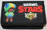 Dětský školní penál BRAWL STARS, chlapecký penál BRAWL STARS, rozkládací penál BRAWL STARS, pouzdro na tužky BRAWL STARS, školní pouzdro