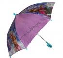 Dětský deštník FROZEN - fialový