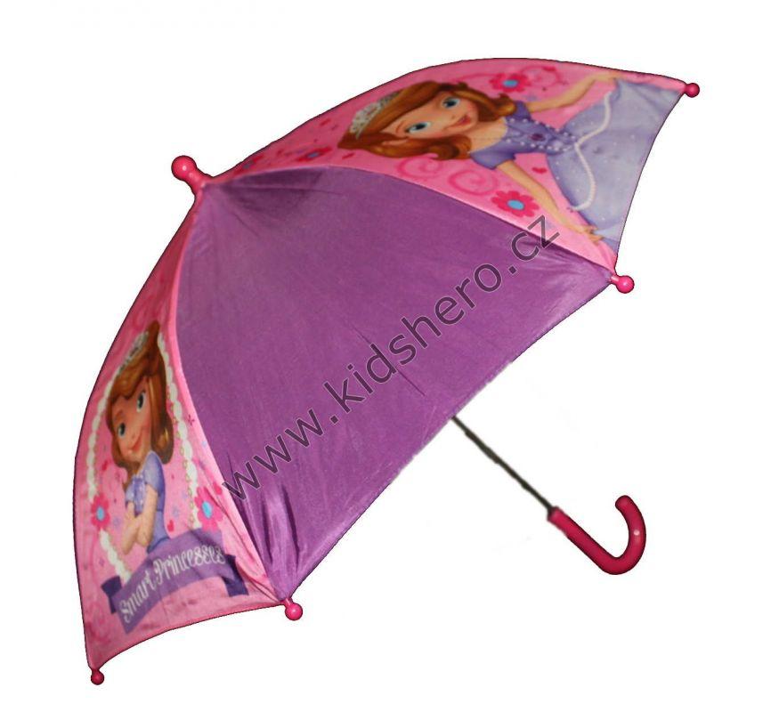 Dětský deštník SOFIA Disney