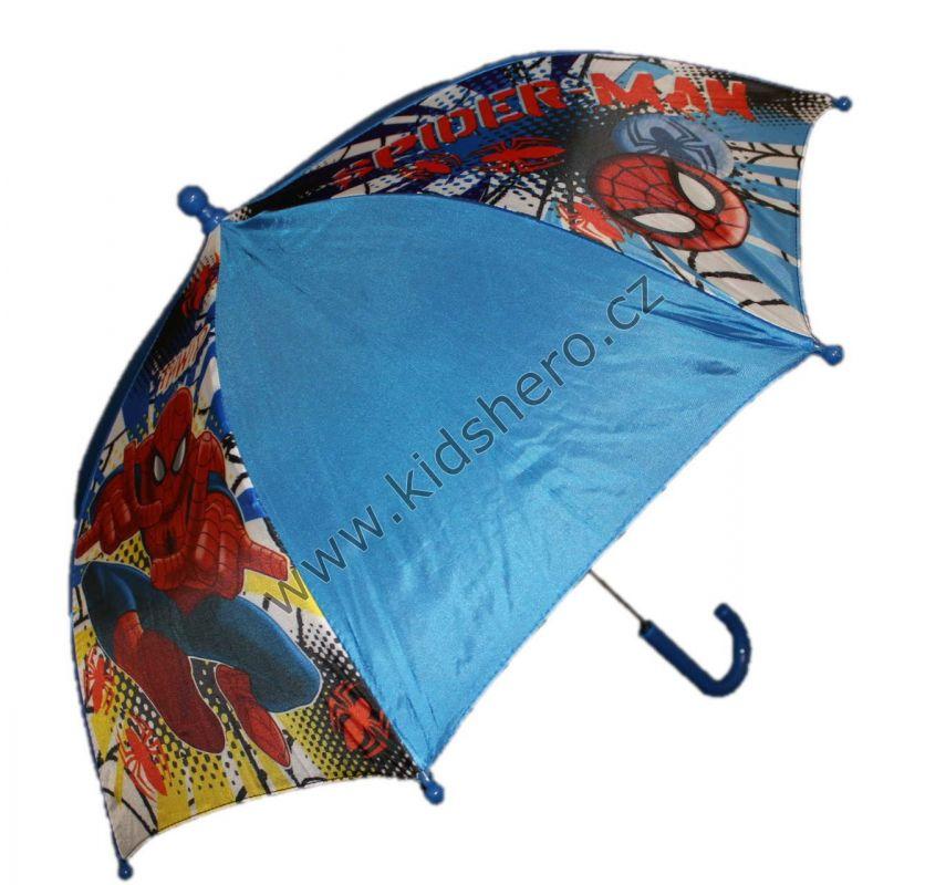 Dětský deštník SPIDERMAN Marvel