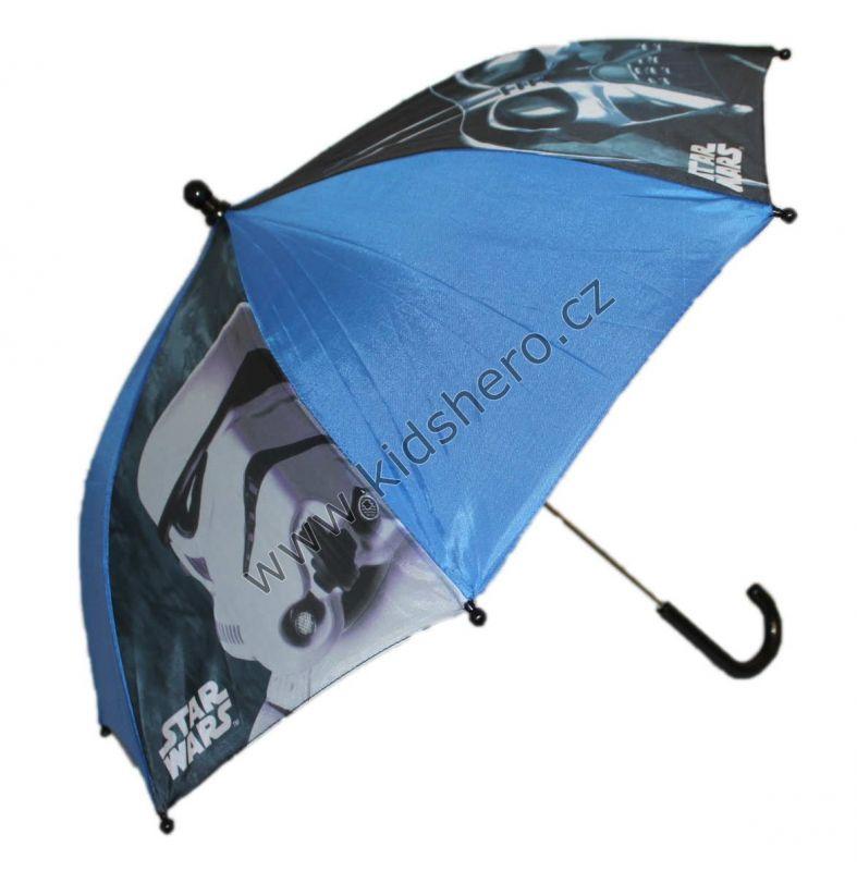 Dětský deštník STAR WARS Disney