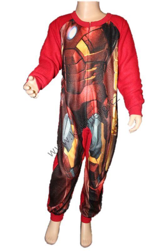 Overal, pyžamo AVENGERS Marvel