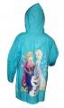 Pláštěnka FROZEN - tyrkysová Disney