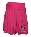 Skládaná sukně MINNIE - růžová