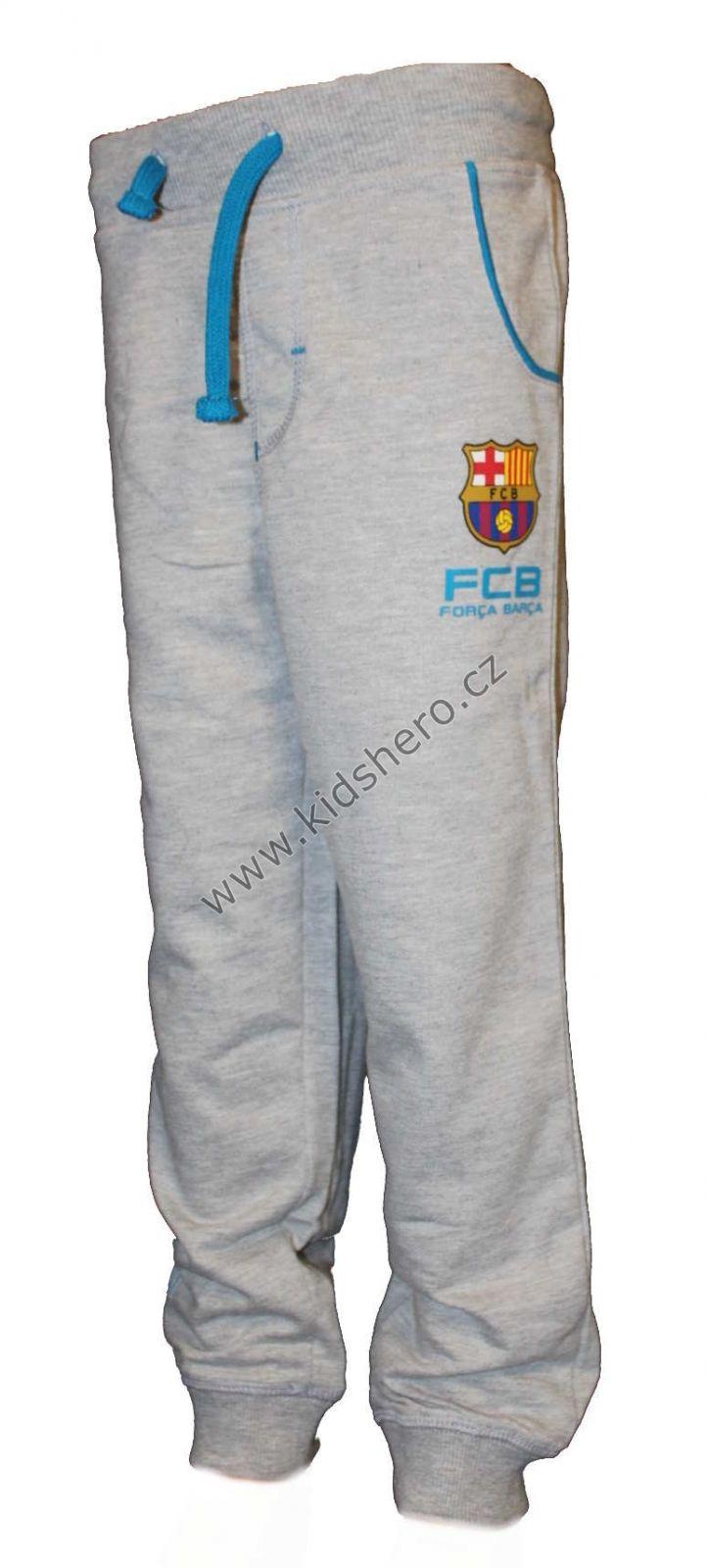 Dětské tepláky FC BARCELONA Messi