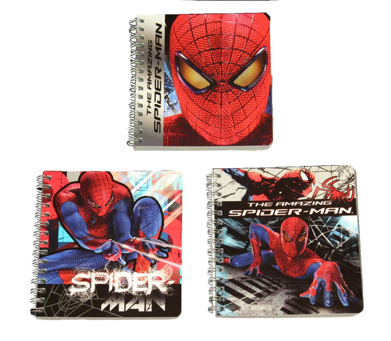Blok SPIDERMAN Marvel