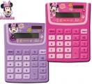 Dětská kalkulačka Minnie - růžová
