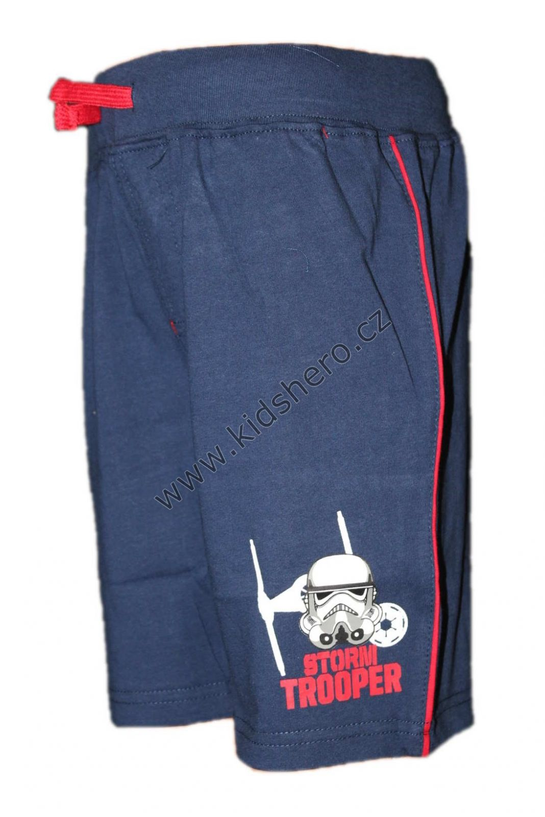 Dětské kraťasy STAR WARS chlapecké licenční šortky Disney