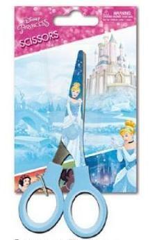 Dětské nůžky Princess dívčí licenční nůžky Disney