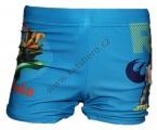 Plavky STAR WARS boxerky - modré