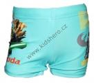 Plavky STAR WARS boxerky - tyrkysové