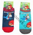 Kotníkové ponožky ANGRY BIRDS - 1 pár