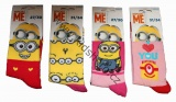 Ponožky MIMONI - dívčí 1 pár