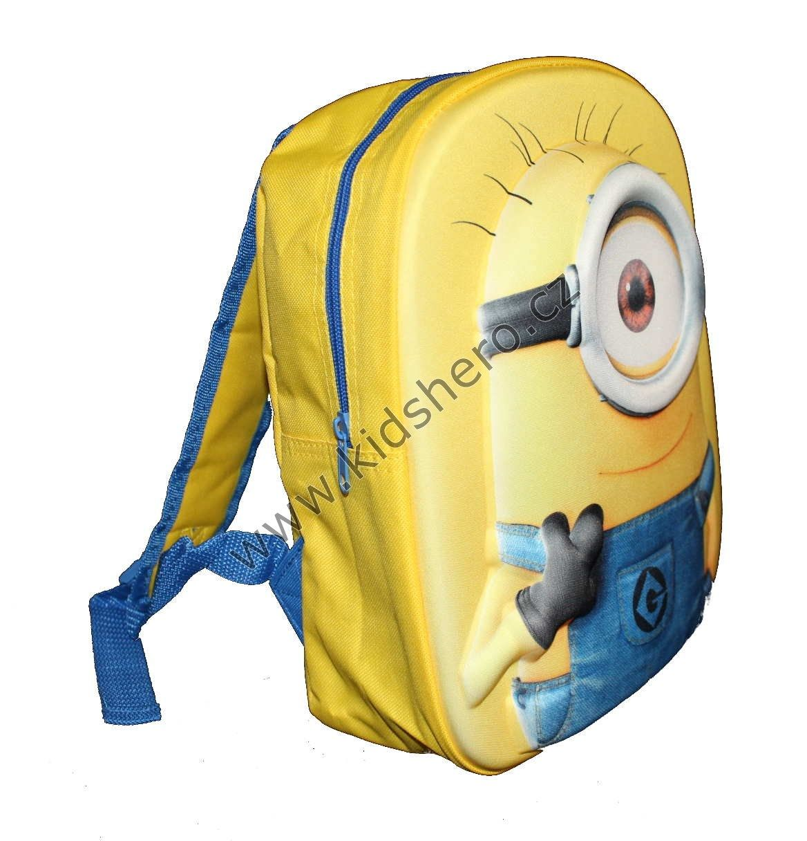 Dětský batoh MIMONI Despicable Me