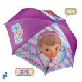 Dětský deštník Doktorka Plyšáková - DOC McStuffins