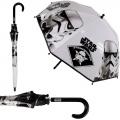 Zobrazit detail - Dětský deštník STAR WARS  - bílý