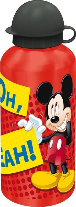 Láhev na pití Mickey Mouse aluminiová Disney