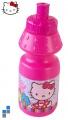 Plastová láhev na pití Hello Kitty