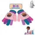 Prstové rukavice Doktorka Plyšáková - DOC McStuffins
