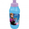 Plastová láhev na pití FROZEN