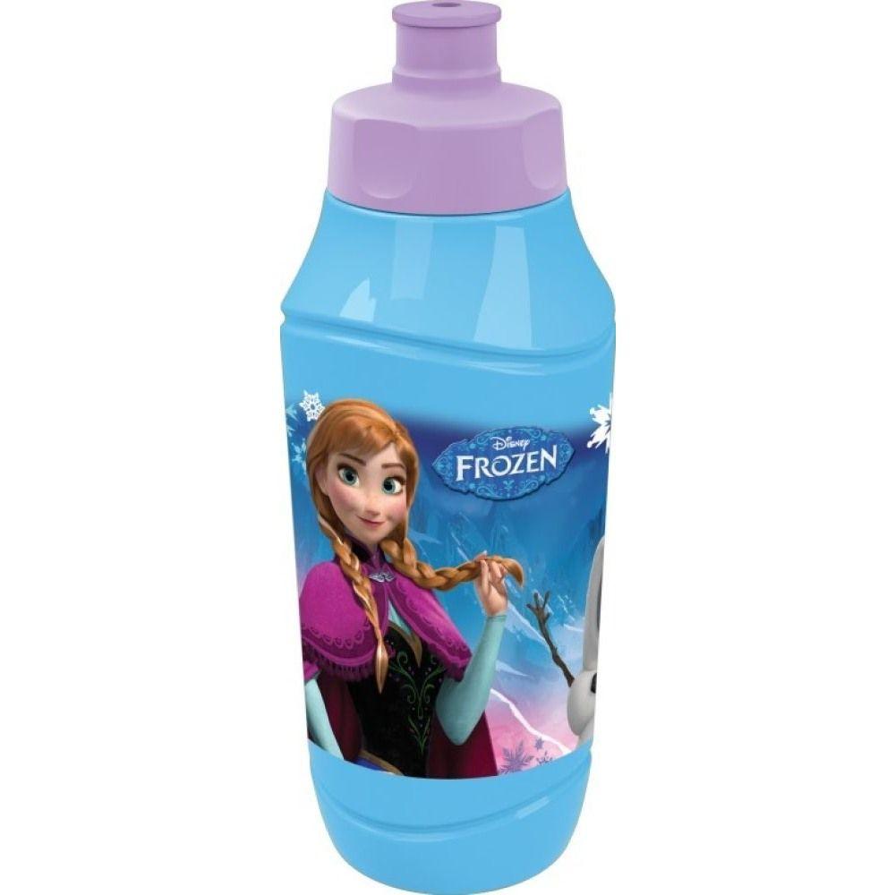 Dětská plastová láhev na pití FROZEN Disney