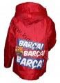 Dětská šusťáková bunda FC BARCELONA
