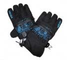 Zobrazit detail - Lyžařské rukavice YDI - černé