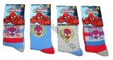 Ponožky SPIDERMAN - 1 pár