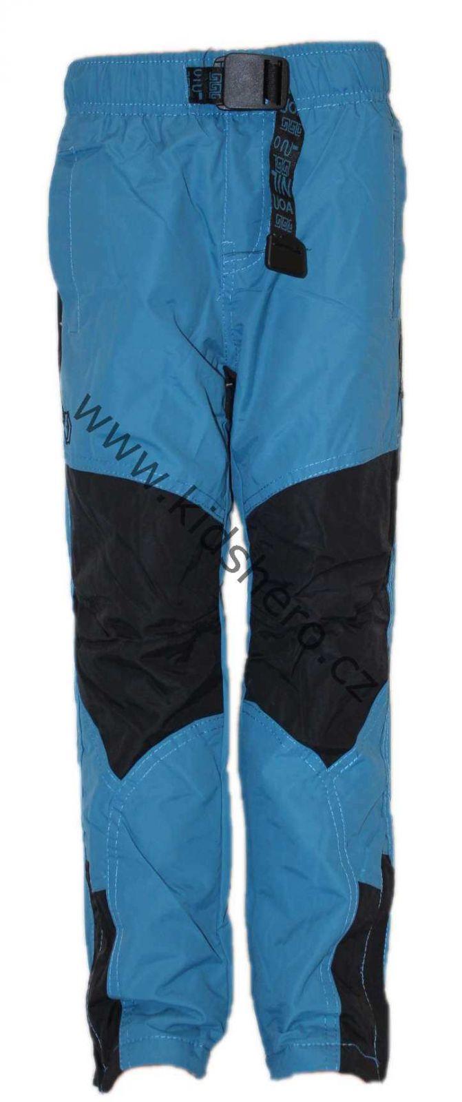 Dětské zateplené nepromokavé kalhoty e2ae1c81bb