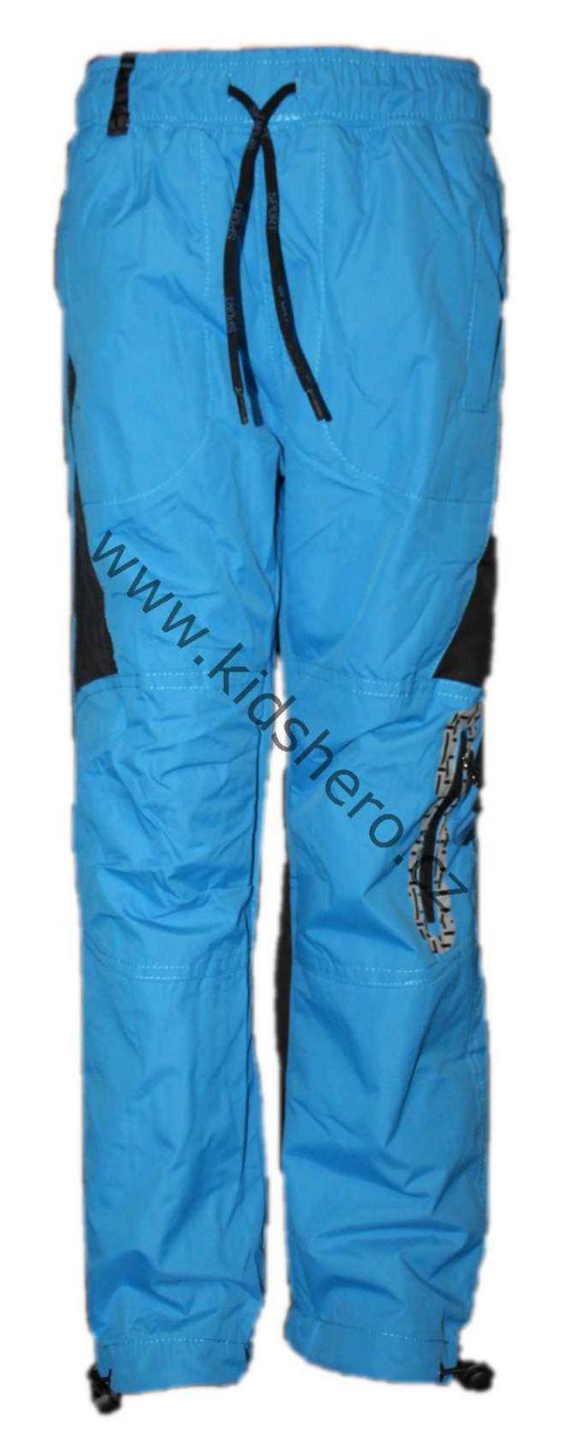 Dětské zateplené nepromokavé kalhoty GRACE