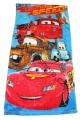 Dětský ručník CARS - sv.modrý