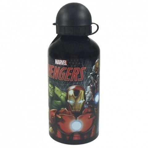 Aluminiová láhev na pití AVENGERS Marvel