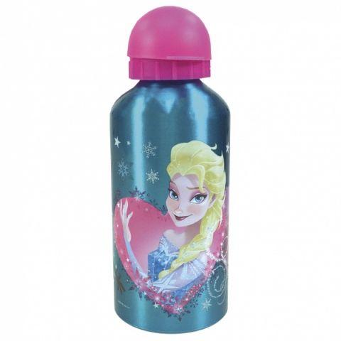 Aluminiová láhev na pití FROZEN Disney