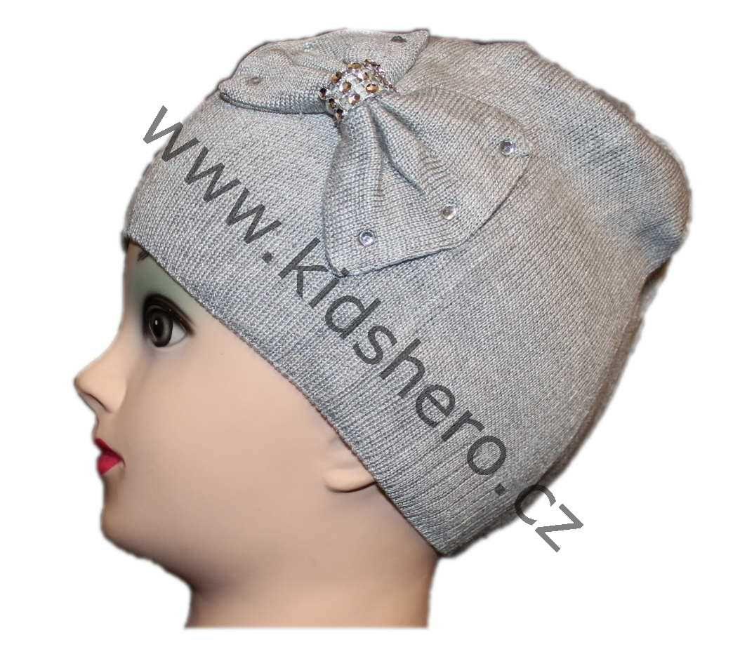 706cd7eb138 dětská čepice