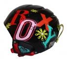 Dětská lyžařská helma ROXY - vel. 52 - černá