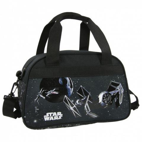 Dětská taška Star Wars sportovní černá Disney