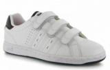 Dětské boty, sportovní boty LONSDALE- bílo-modré 2