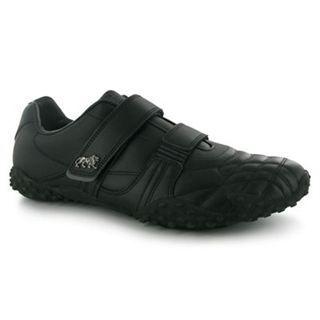 Dětské boty LONSDALE Leyton Velcro, dětské botasky