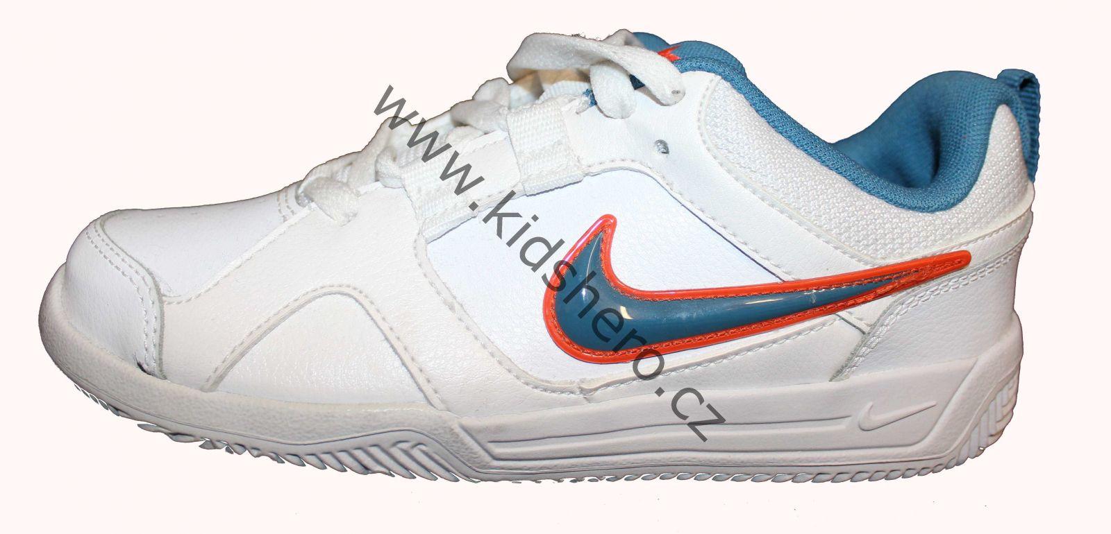 Dětské boty NIKE Lykin 1016a97b726