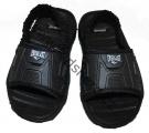 Dětské boty- sandály-pantofle do vody EVERLAST - černé