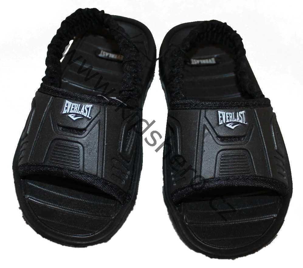 Dětské boty pantofle sandály boty do vody Everlast