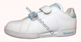 Dětské boty, sportovní boty Reebok - bílo-modré