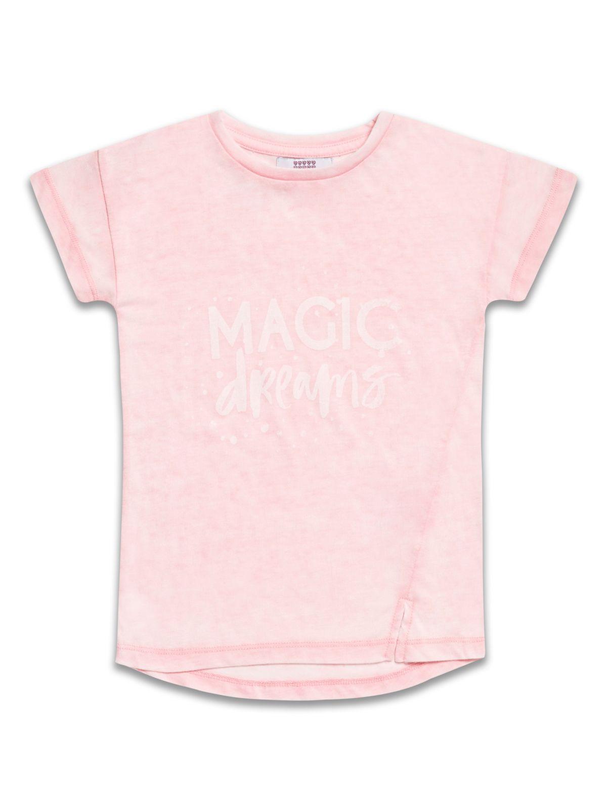 dětské tričko krátký rukáv, dívčí triko SUGAR SQUAD