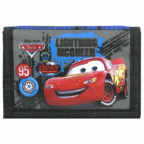 Peněženka CAR'S, dětská peněženka Cars Disney