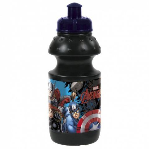 Plastová láhev na pití AVENGERS Marvel