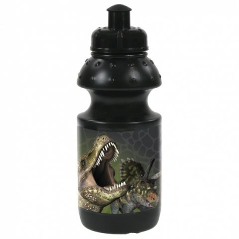Plastová láhev na pití DINOSAUR