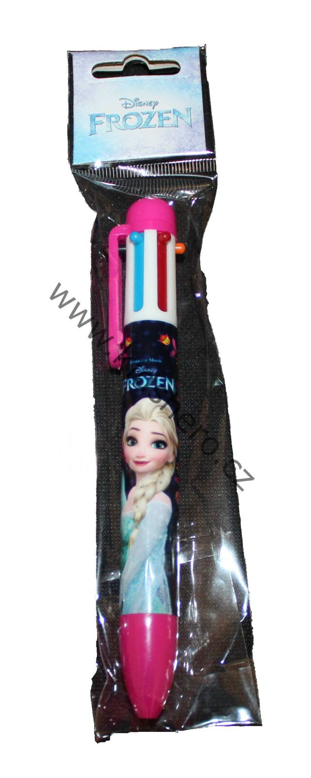 Propiska Frozen dětská tužka Frozen Disney