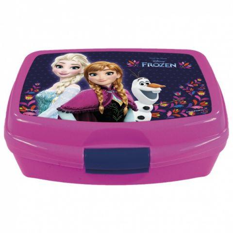 Svačinový box Frozen svačinová krabička ledové království Disney