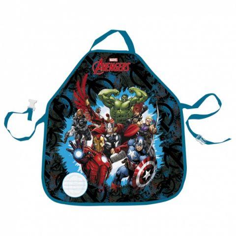 Zástěra Avengers dětská zástěrka Avengers Marvel